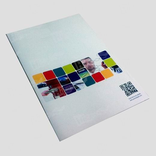 Softcover Brochure Printing